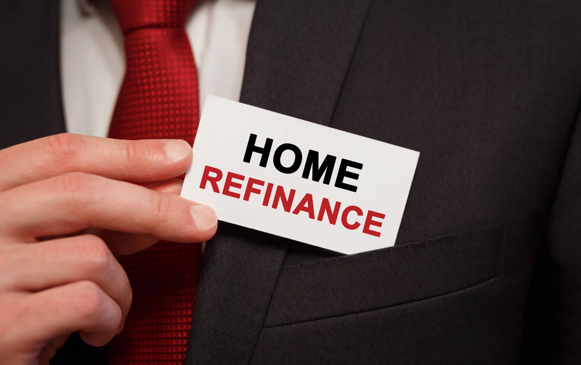 You are currently viewing Refinancing a Home: How to Find the Best Rates